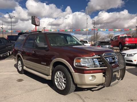Ford expedition for sale el paso tx for Rainbow motors el paso tx