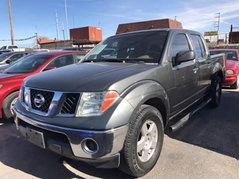 Nissan frontier for sale el paso tx for Rainbow motors el paso tx