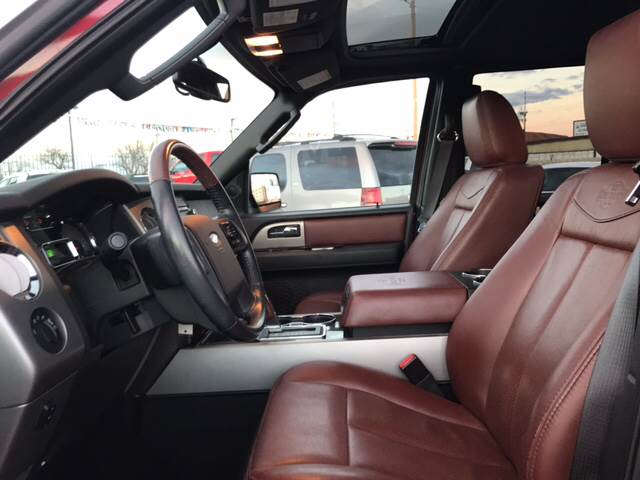 2013 Ford Expedition for sale at Rainbow Motors in El Paso TX