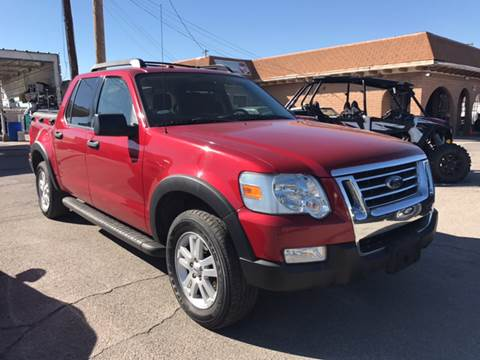2010 ford explorer for sale el paso tx. Cars Review. Best American Auto & Cars Review