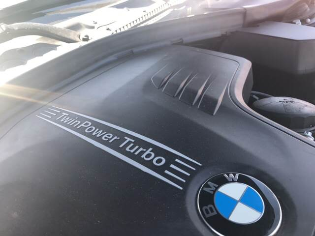 2014 BMW 3 Series for sale at Rainbow Motors in El Paso TX