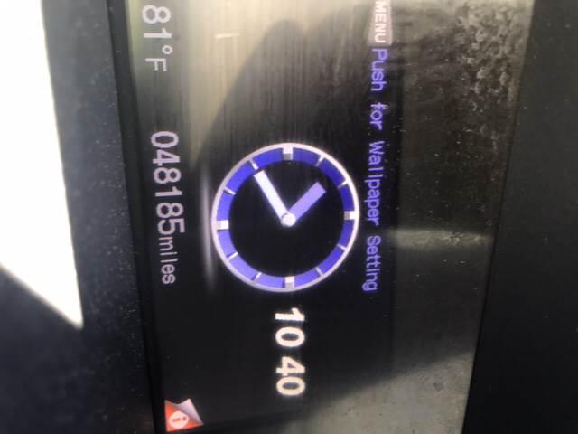 2013 Honda Civic for sale at Rainbow Motors in El Paso TX