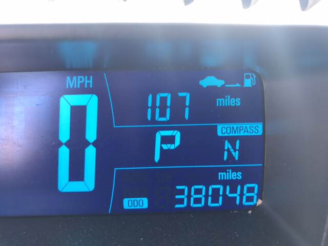 2014 Chevrolet Sonic for sale at Rainbow Motors in El Paso TX