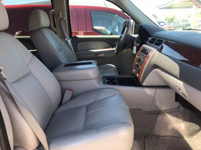 2007 Chevrolet Tahoe for sale at Rainbow Motors in El Paso TX