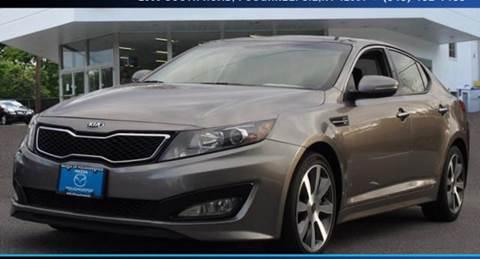 2013 Kia Optima for sale in New Windsor, NY