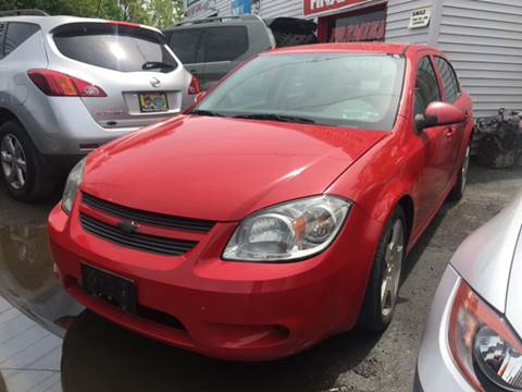 2010 Chevrolet Cobalt for sale at Premier Auto Sales Inc in New Windsor NY