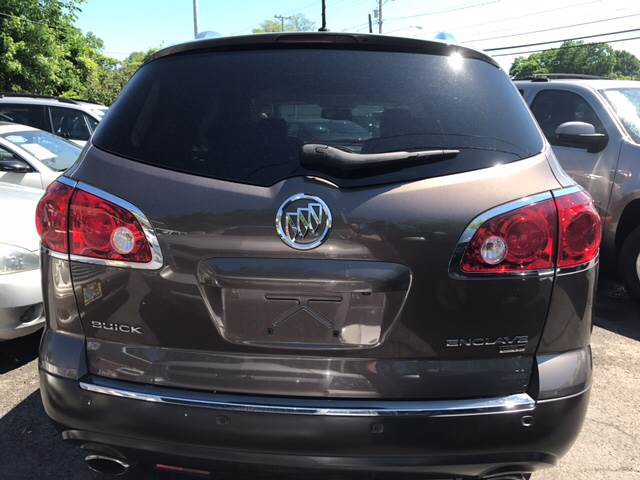 2009 Buick Enclave for sale at Premier Auto Sales Inc in New Windsor NY