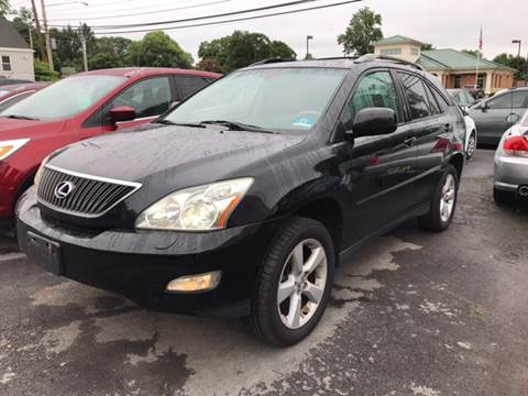 2006 Lexus RX 330 for sale at Premier Auto Sales Inc in New Windsor NY