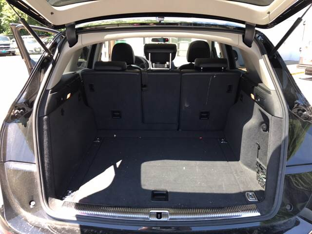2009 Audi Q5 for sale at Premier Auto Sales Inc in New Windsor NY