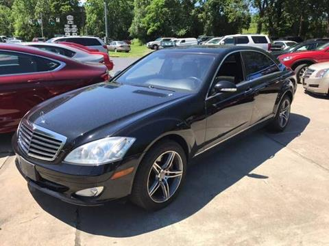 2007 mercedes benz s class for sale in new york. Black Bedroom Furniture Sets. Home Design Ideas