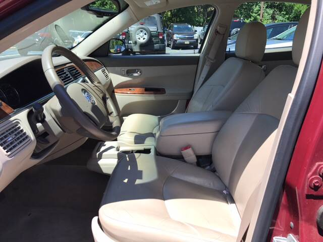 2005 Buick LaCrosse for sale at Premier Auto Sales Inc in New Windsor NY