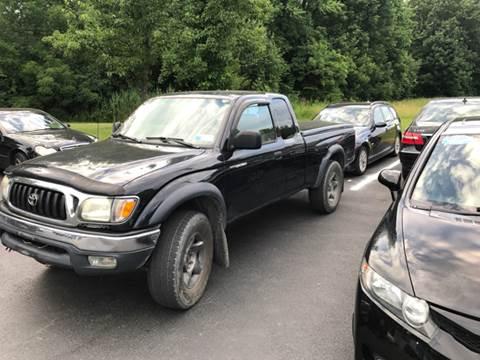 2003 Toyota Tacoma for sale in New Windsor, NY
