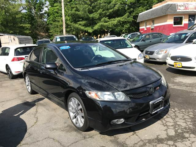 2009 Honda Civic for sale at Premier Auto Sales Inc in New Windsor NY