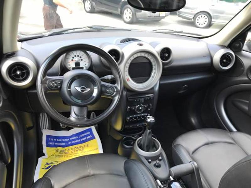 2012 MINI Cooper Countryman for sale at Premier Auto Sales Inc in New Windsor NY