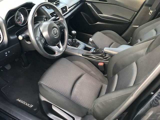 2014 Mazda MAZDA3 for sale at Premier Auto Sales Inc in New Windsor NY