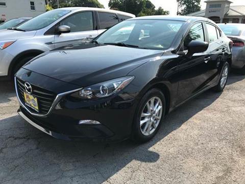 2014 Mazda MAZDA3 for sale in New Windsor, NY