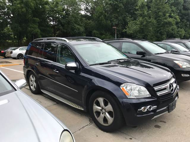 2010 Mercedes-Benz GL-Class for sale at Premier Auto Sales Inc in New Windsor NY