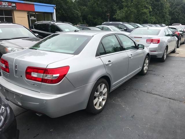 2009 Lincoln MKZ for sale at Premier Auto Sales Inc in New Windsor NY