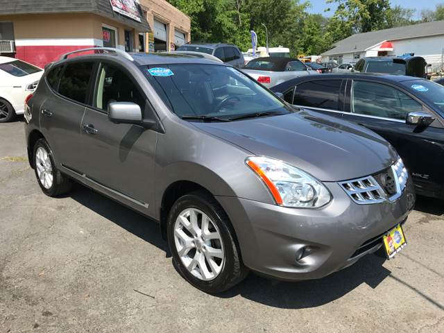 2012 Nissan Rogue for sale at Premier Auto Sales Inc in New Windsor NY