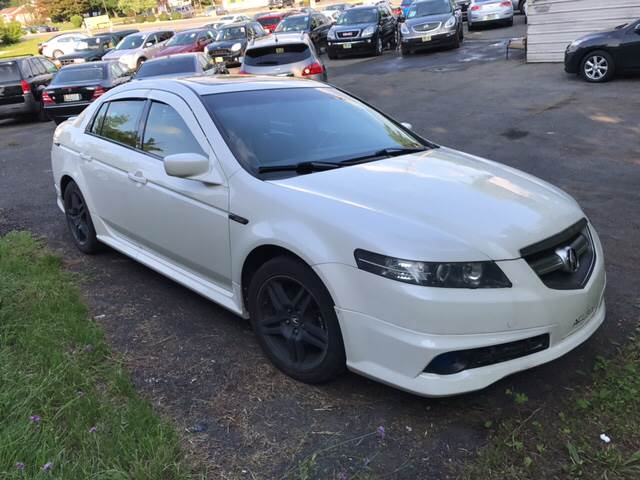 2006 Acura TL for sale at Premier Auto Sales Inc in New Windsor NY