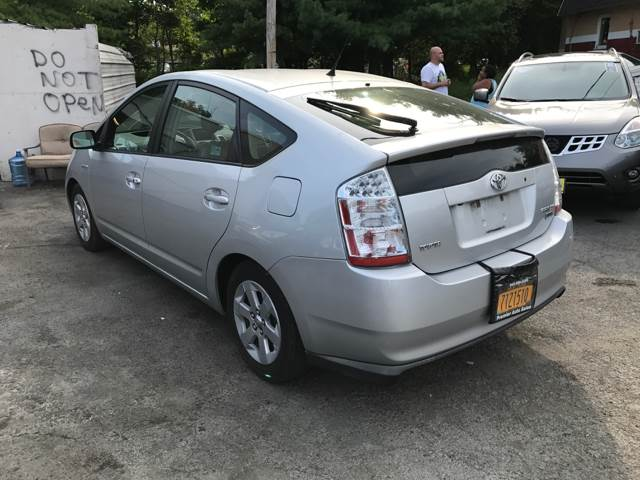 2009 Toyota Prius for sale at Premier Auto Sales Inc in New Windsor NY