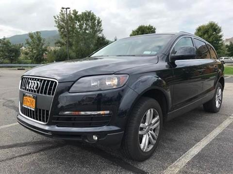2009 Audi Q7 for sale in New Windsor, NY