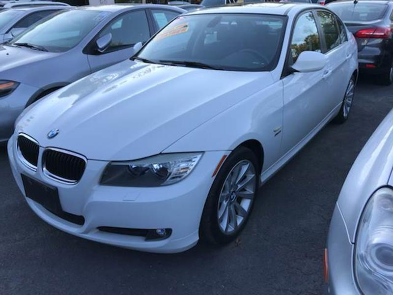 2011 BMW 3 Series for sale at Premier Auto Sales Inc in New Windsor NY