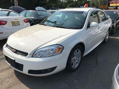 2009 Chevrolet Impala for sale in New Windsor, NY