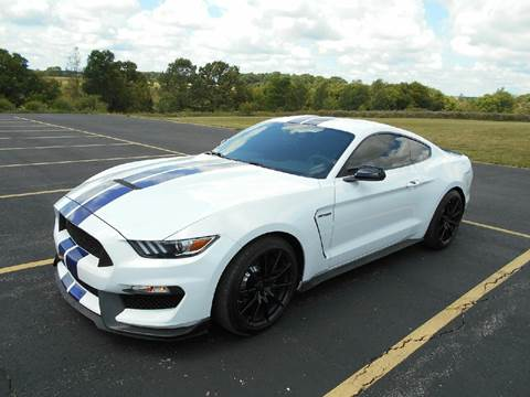 2016 Ford Mustang for sale in New Windsor, NY