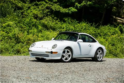 1997 Porsche 911 for sale in New Windsor, NY