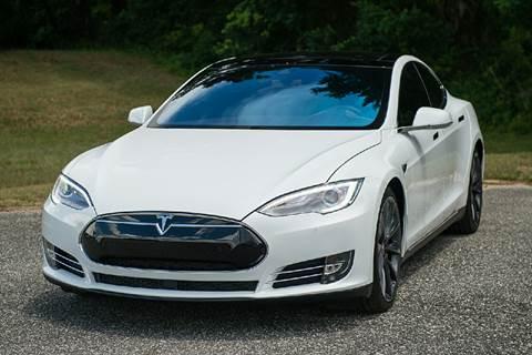 2015 Tesla Model S for sale in New Windsor, NY
