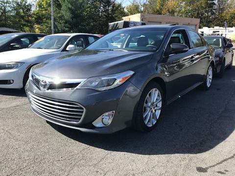 2014 Toyota Avalon for sale in New Windsor, NY