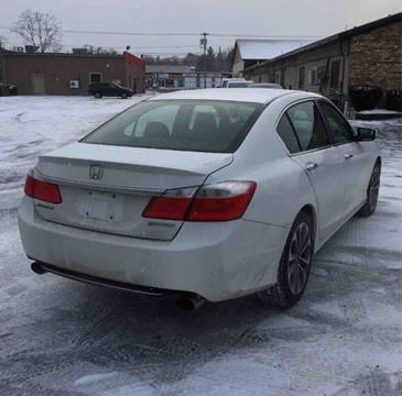 2014 Honda Accord for sale in New Windsor, NY