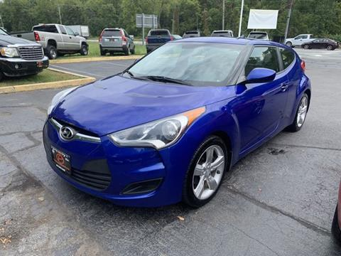 2012 Hyundai Veloster for sale in New Windsor, NY