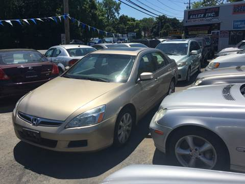 2006 Honda Accord for sale in New Windsor, NY