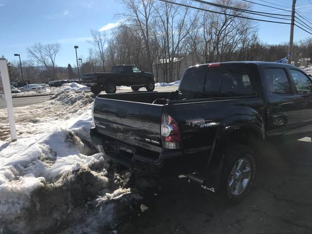 2010 Toyota Tacoma for sale at Premier Auto Sales Inc in New Windsor NY