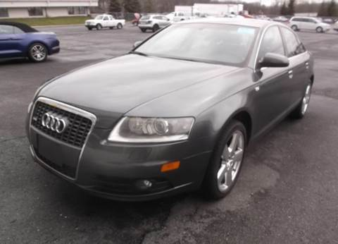 2008 Audi A6 for sale in New Windsor, NY