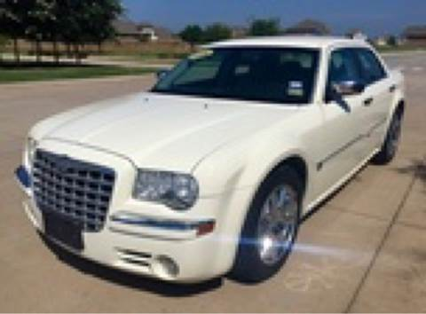 2006 Chrysler 300 for sale at Premier Auto Sales Inc in New Windsor NY