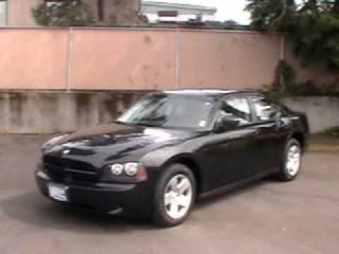 2008 Dodge Charger for sale at Premier Auto Sales Inc in New Windsor NY