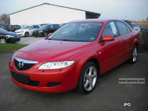 2005 Mazda MAZDA6 for sale at Premier Auto Sales Inc in New Windsor NY