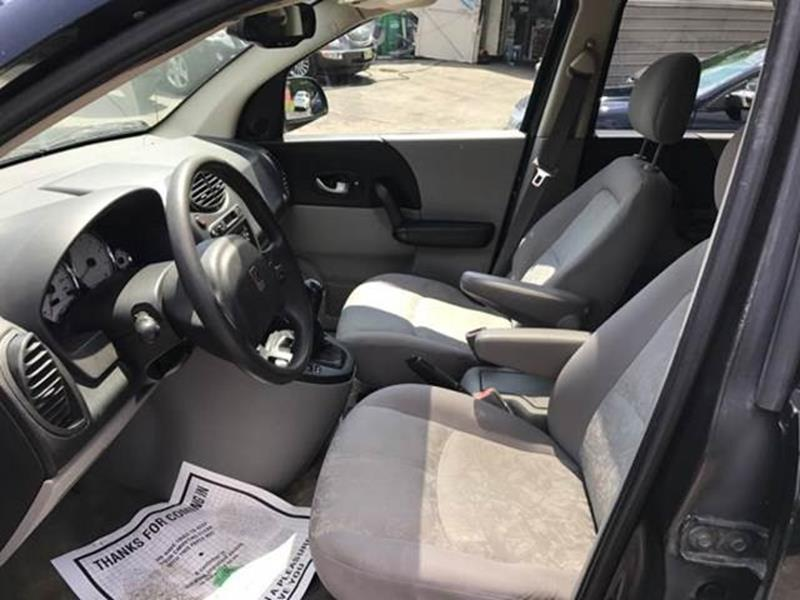 2004 Saturn Vue for sale at Premier Auto Sales Inc in New Windsor NY