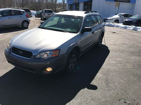 2007 Subaru Outback for sale in New Windsor, NY