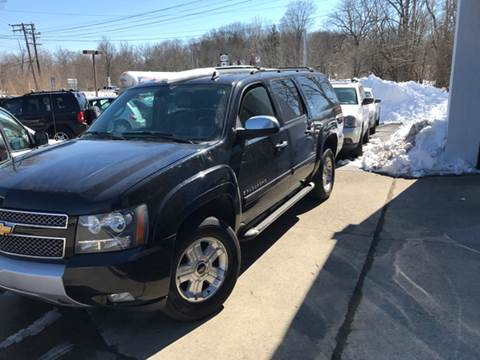 2008 Chevrolet Suburban for sale in New Windsor, NY