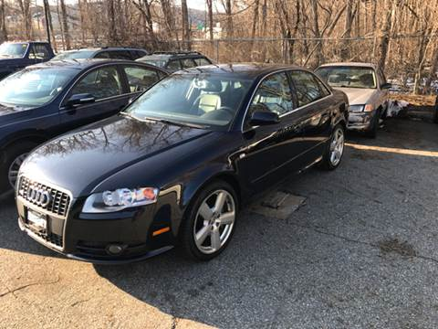2007 Audi A4 for sale in New Windsor, NY