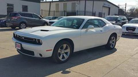 2016 Dodge Challenger for sale in New Windsor, NY