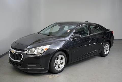 2016 Chevrolet Malibu for sale in New Windsor, NY