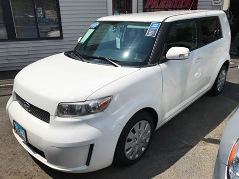 2009 Scion xB for sale at Premier Auto Sales Inc in New Windsor NY