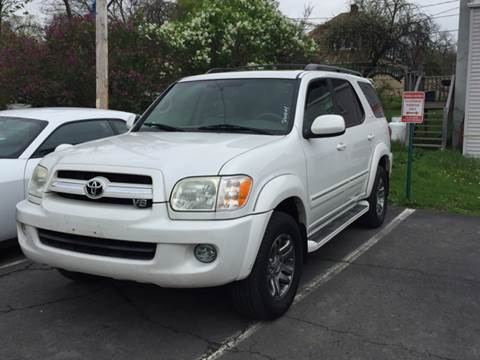 2006 Toyota Sequoia for sale in New Windsor, NY