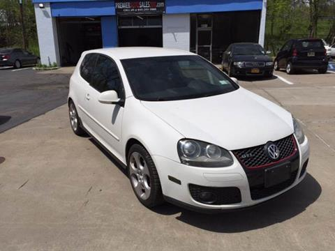 2009 Volkswagen GTI for sale at Premier Auto Sales Inc in New Windsor NY