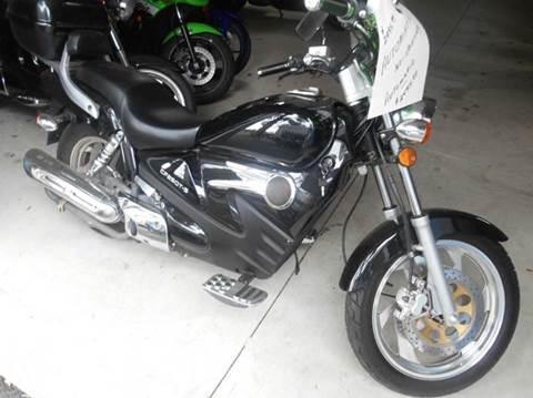 2008 CF Moto CF 250 T